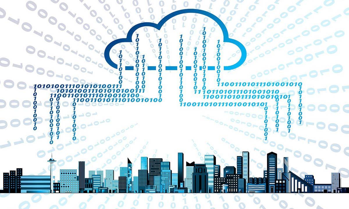 cloud computing (điện toán đám mây) là gì