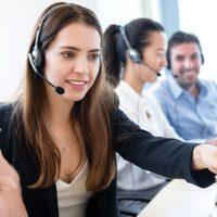 quy trình chăm sóc khách qua điện thoại